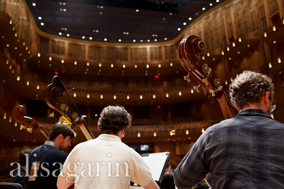Pittsburgh Symphony Concert Photographer