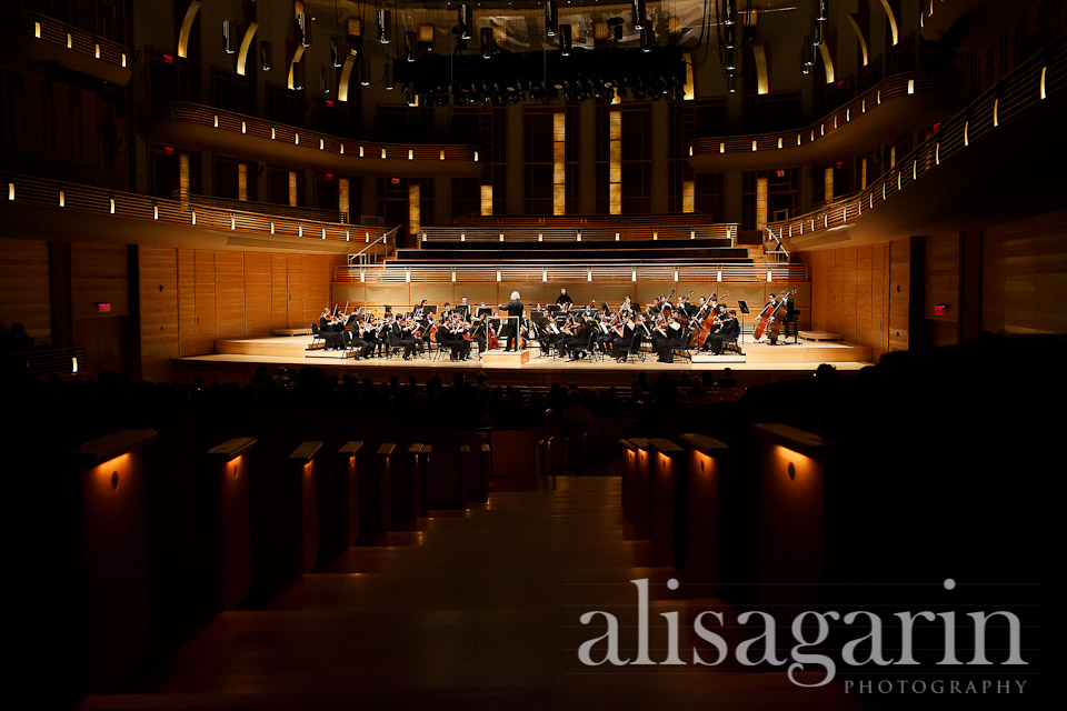 Symphony Concert Photographer in Pittsburgh