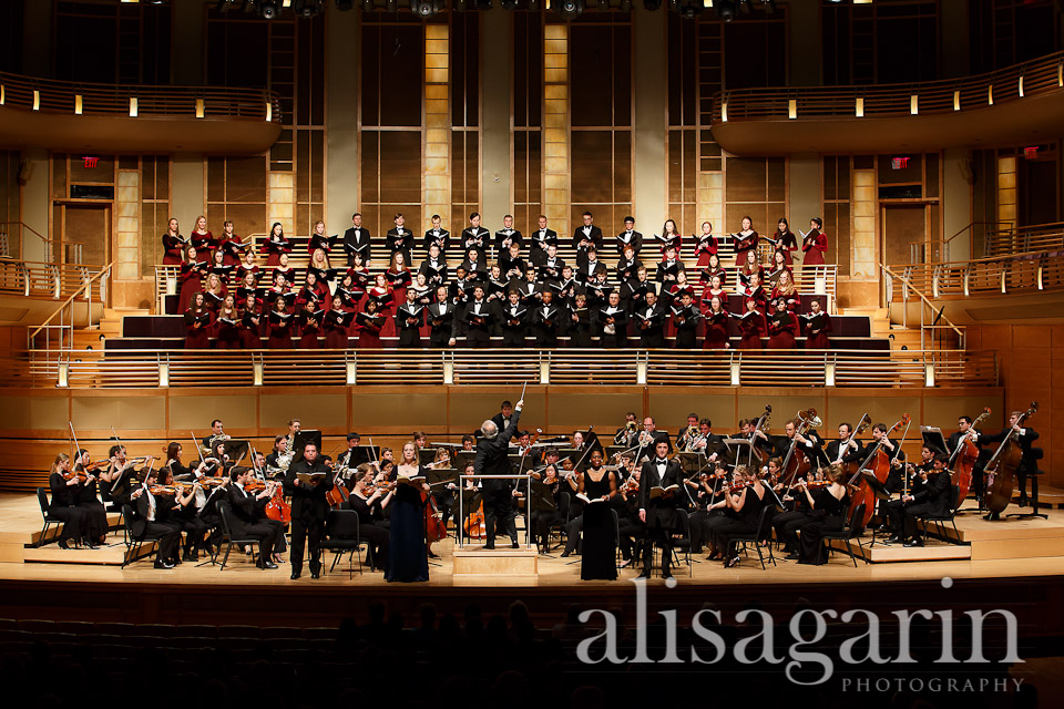 Carnegie Mellon University Philharmonic Dr. Robert Page Retirement